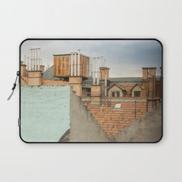 Roof Budapest Laptop Sleeve
