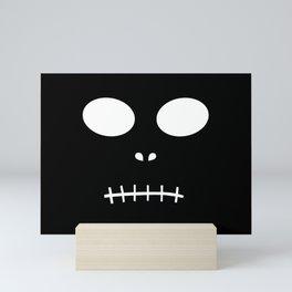 Horror Mini Art Print