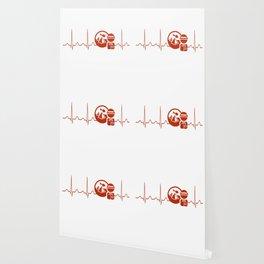 Archaeologist Heartbeat Wallpaper