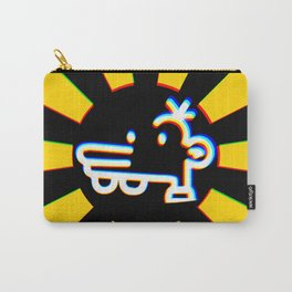 The United States of Manny Carry-All Pouch