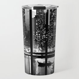 FORBIDDEN CITY Travel Mug