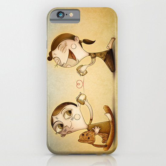Phone iPhone & iPod Case