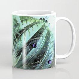 Bauble & Feathers Coffee Mug
