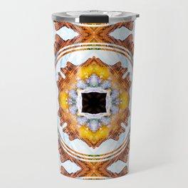 Desert Bloomin Travel Mug