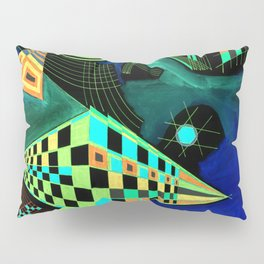 Riddle me this? MKii Pillow Sham