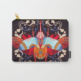 Insects for the soul 2 Carry-All Pouch