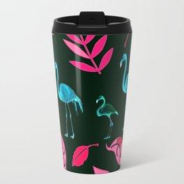 Flamingo Road, Travel Mug