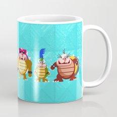 Koopalings! Coffee Mug