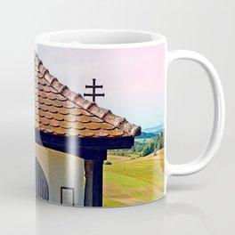 Old little chapel, reloaded Coffee Mug