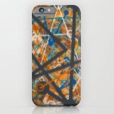 primitive decipher iPhone 6s Slim Case