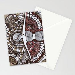 Freedom Feeling Stationery Cards