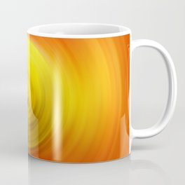 Sunset Swirl Coffee Mug