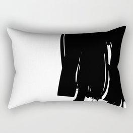 Scratch Rectangular Pillow