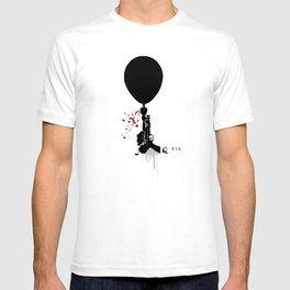 Gun Party ..... T-shirt