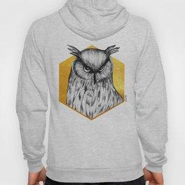 Totem - Eagle Owl Hoody