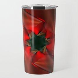 Merry Christmas With Love Travel Mug