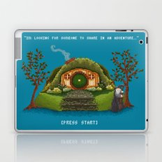 Share in an Adventure Laptop & iPad Skin
