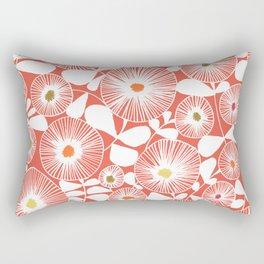 Field project Rectangular Pillow