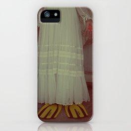 Bad religion iPhone Case