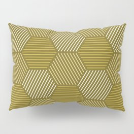 Op Art 78 Pillow Sham