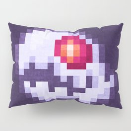 Hurry Von Death Ghost Pillow Sham