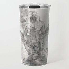 Tarzan Travel Mug