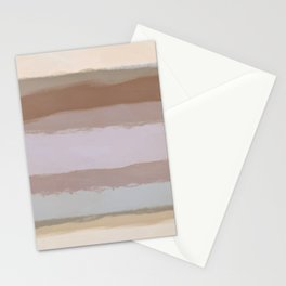 Strips 4D Stationery Cards