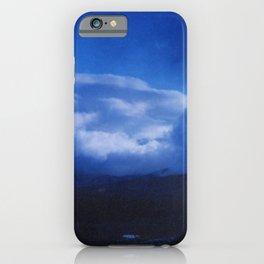 Guadarrama I iPhone Case