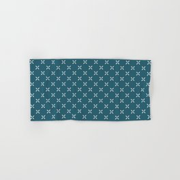 Simple Pattern 008 Hand & Bath Towel