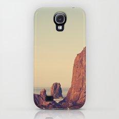 Oregon Ocean Galaxy S4 Slim Case