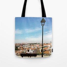 Graça Tote Bag