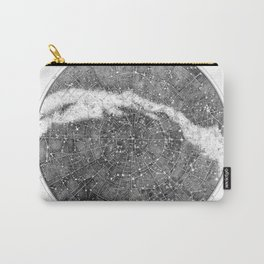 Star Map Carry-All Pouch
