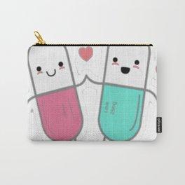 Cute pills Carry-All Pouch