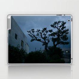 Jeju Storm Laptop & iPad Skin