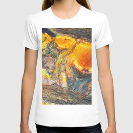 Redemption of Helios. T-shirt