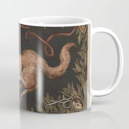 The Escape Coffee Mug
