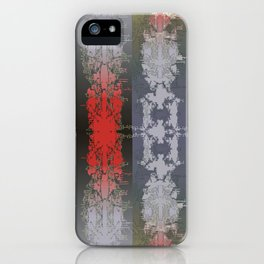 Nava4 iPhone Case