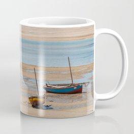 Colorful Dhows Coffee Mug
