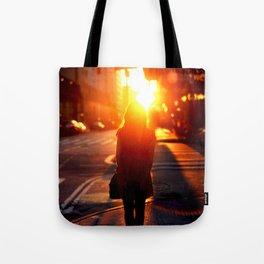 Sun Filled Dreams  Tote Bag