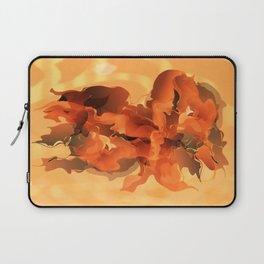 Herbsttag Laptop Sleeve