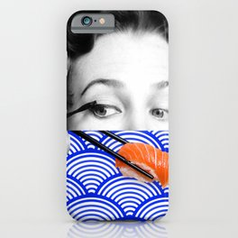 Sushism iPhone Case