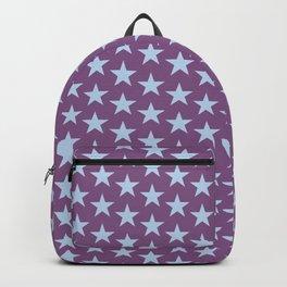 Stars Pattern 47 Backpack