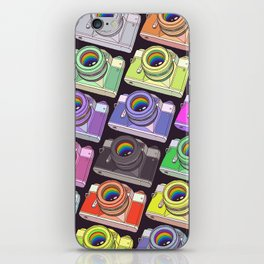 Be another iPhone Skin