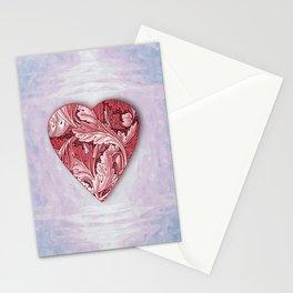 Full Heart Stationery Cards