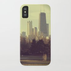 Chicago Slim Case iPhone X