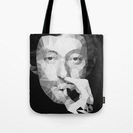 Gainsbourg Tote Bag