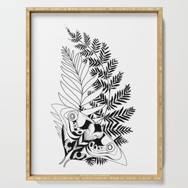 Evolution The Last of Us 2 Tattoo Ellie Serving Tray