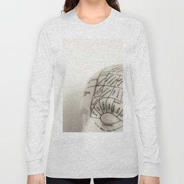 Reasoning Long Sleeve T-shirt