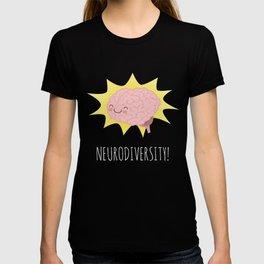 Neurodiversity! T-shirt