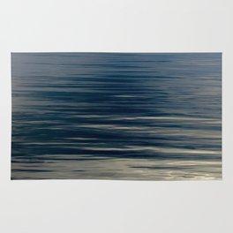 Beautiful Calm Coastal Waters Rug